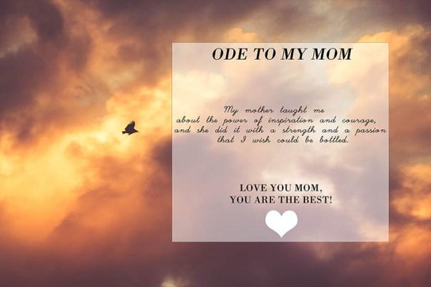 ode to my mom mothers day blog sarandaadriana dutch fashion blogger nederlandse mode blog