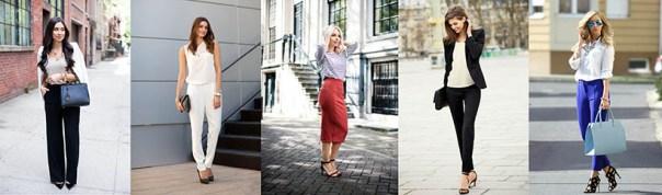 top 5 career girl outfits dutch fashion blogger sarandaadriana nederlandse mode blog sarandipity