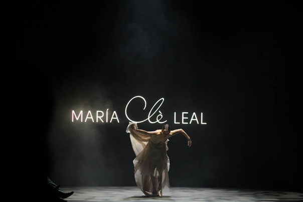 sunday special mbfwa favorites maria cle leal doutzen kroes ballet fashionshow amsterdam2