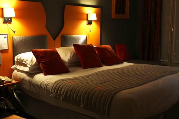 hotel de france invalides buzz&go fashion travel blog sarandaadriana1