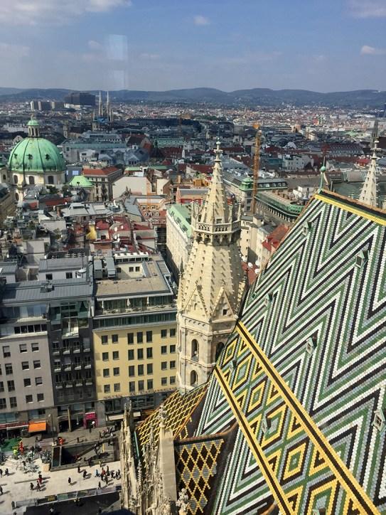 travel-three days in vienna-wenen-wien-stephansdom2