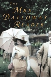 Mrs Dalloway Kapak