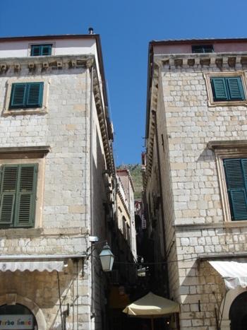 Dubrovnik Panjurlar