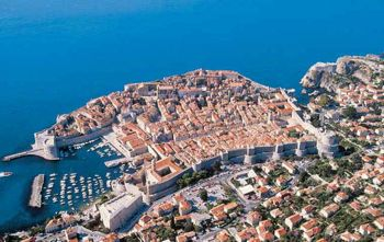 Dubrovnik Tepeden