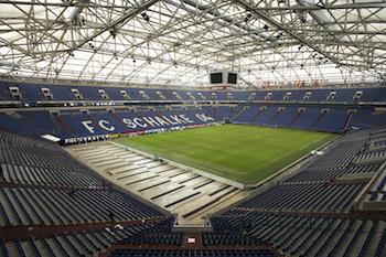 Veltins Arena Schalke 04