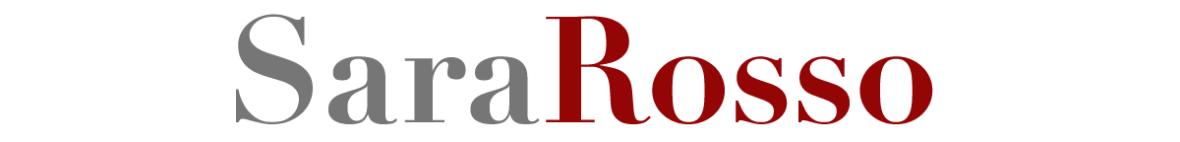 Sara Rosso logo