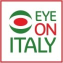 Eye on Italy.com Logo