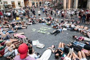 Roma - Global Strike for Future (20/09/19)