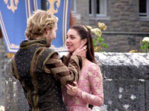 Toby Regbo e Adelaide Kane - Francis scopre che Mary è incinta