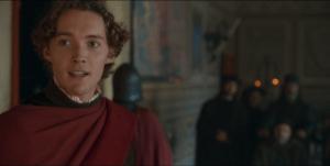 """""""I Medici 3"""" - Ep. 1 - Primo intervento di Tommaso Peruzzi"""