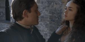 """""""I Medici 3"""" – Ep. 5 (Riario pensa di sfruttare la moglie a suo favore)"""