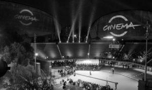 Toby Regbo: mondo spettacolo... ripresa!? Festa del Cinema di Roma (2019)