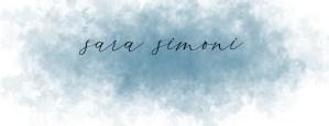 header sito sara simoni