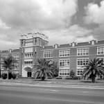 M. Leo Elliott's Former Sarasota High School