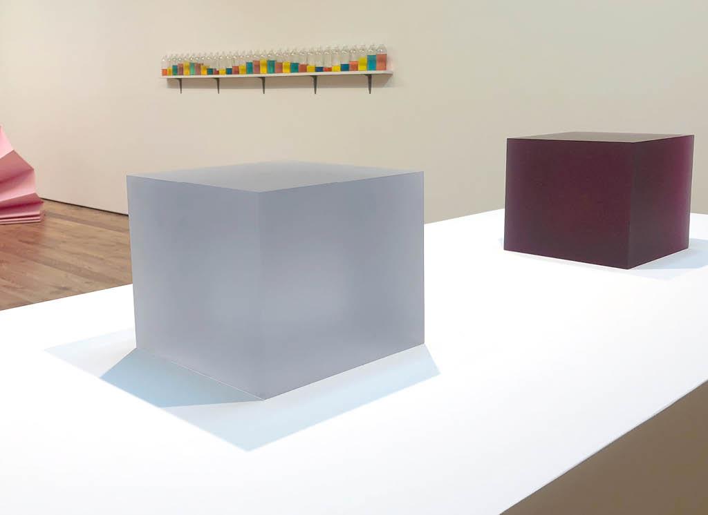 Peter Alexander's 3/14/16 (Pale Grey Box) and 8/8/18(Kool-Aid Box)
