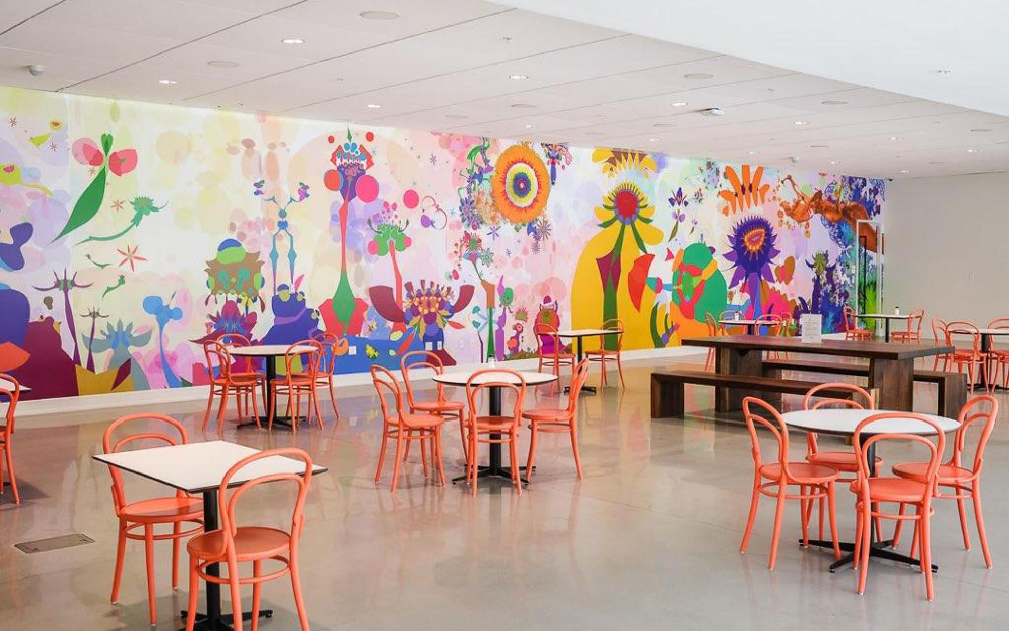 Sarasota Art Museum, McGuire Hall