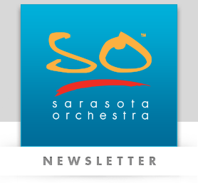 Sarasota Orchestra Newsletter