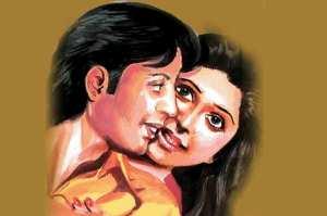 hindi story ghonsle ka tinka