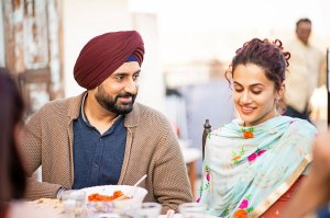 bollywood movie review Manmarziyaan