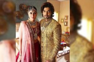 latest bridal look of kareena kapoor khan