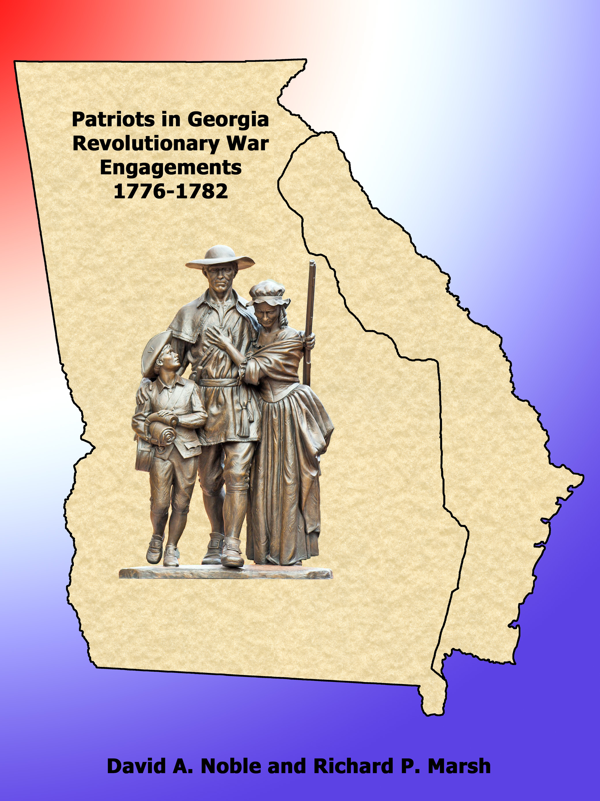 Atlanta Chapter Sar Sons Of The American Revolution