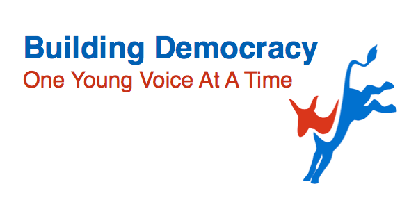 Building Democracy One Young Voice At A Time