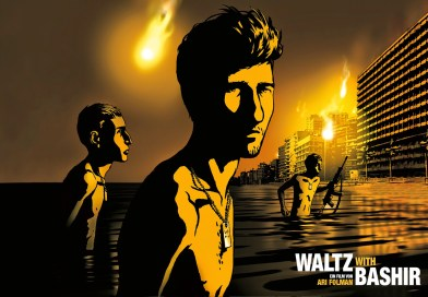 Waltz With Bashir (film & discussion) – July 23 at 7pm