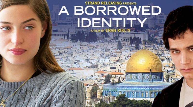 A Borrowed Identity (Film & Discussion)