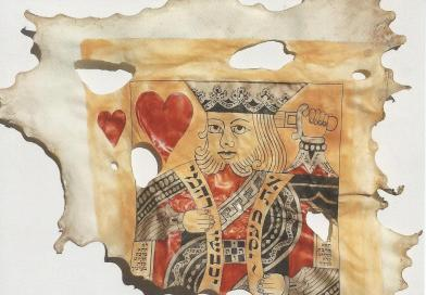 Rabbi Linda Motzkin's Art Card Fundraiser