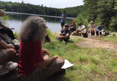 Adirondack Shabbat – Aug. 3