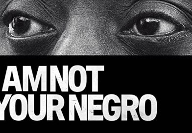 I Am Not Your Negro (film discussion)