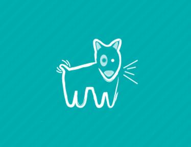 Barking Dog Yarns Website Design