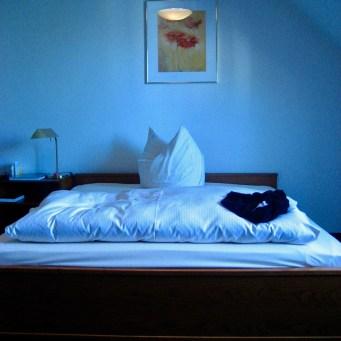 2008 Bochum. 10 nights © Sara Vanderieck