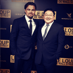 Jho Low's key pal has developed Abu Dhabi connections