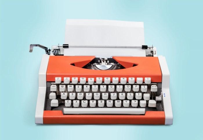 Write 'As If'