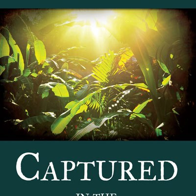 Review: Captured in the Caribbean's strong setting and fast-moving plot keep the reader flipping pages