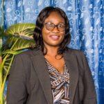 Ms. Priscilla Anamuah. Manager, Nankese