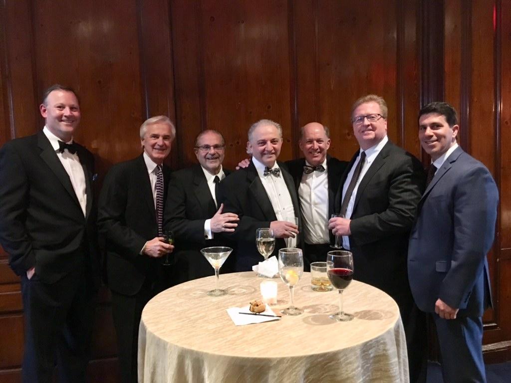 Yale Orthopaedic Alumni Reunion – Sarcoma Strong