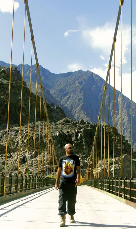 Tangir Valley Diamar