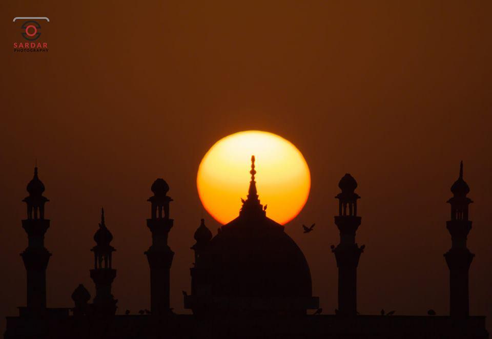 Masjid.e.Arafat Karachi