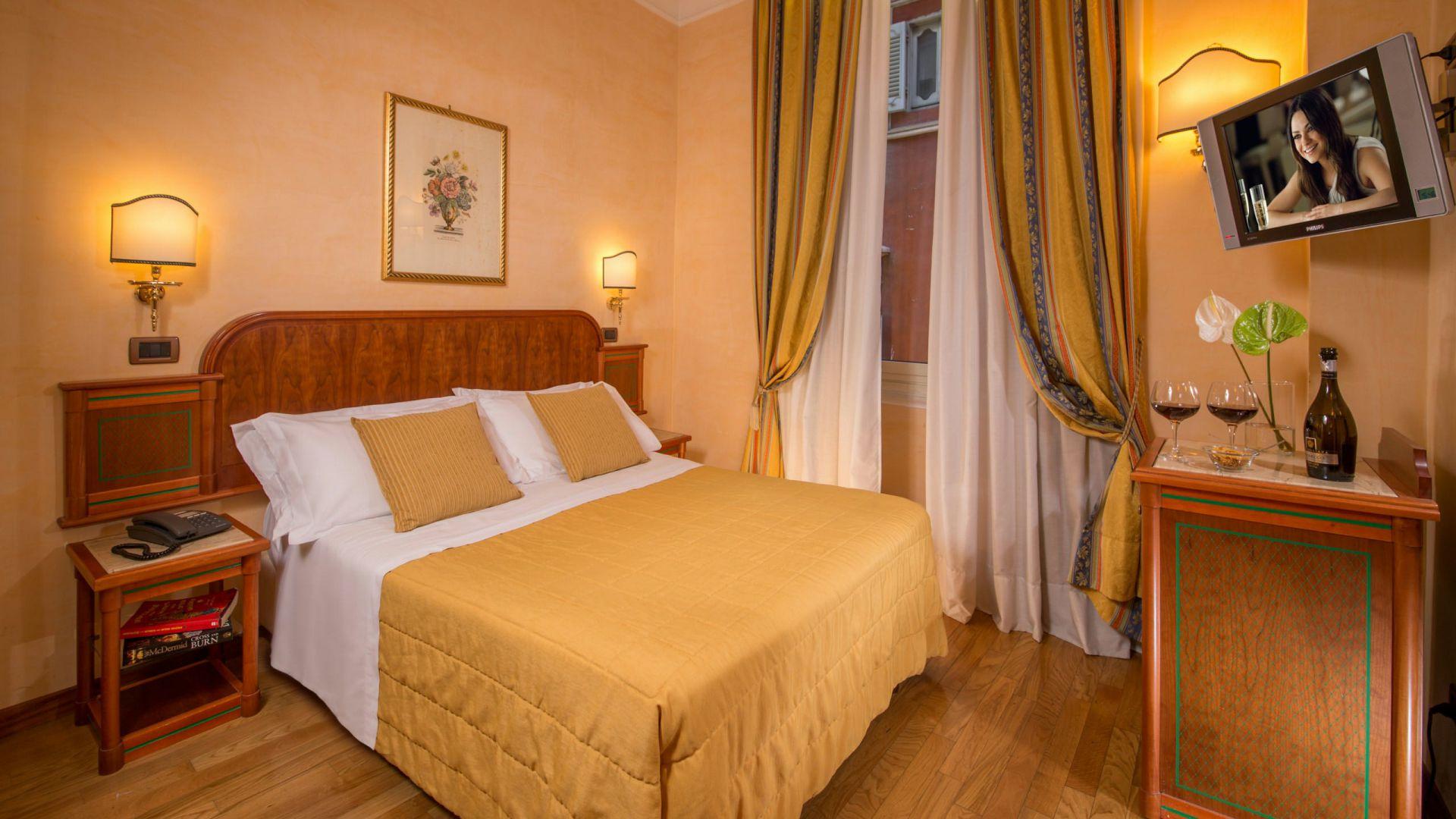 Hotel Regno Rome Cities Sardatur Holidays