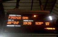 I viaggi di Uviana Ves: c'è ritardo e ritardo. (di Rossana De Filippo)