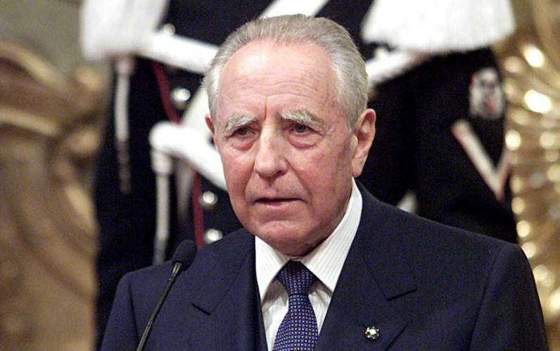 Addio a Ciampi, uomo delle Istituzioni. (di Giampaolo Cassitta