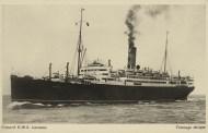 12 settembre 1942, strage di italiani sulla nave inglese Laconia (di Francesco Giorgioni)