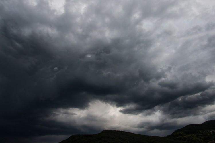 Personaggio del giorno: la pioggia (di Fiorenzo Caterini)