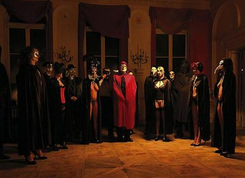 5 ottobre 1994: il massacro dell'ordine del tempio solare (di Giampaolo Cassitta)