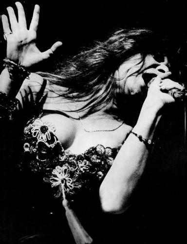 4 ottobre 1970. Muore Janis Joplin (di Nardo Marino)