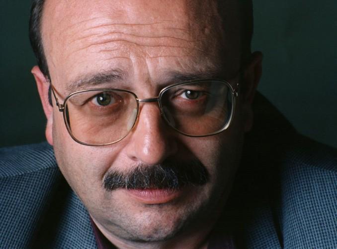 18.10.2003. Muore Manuel Vazquez Montalban (di Nardo Marino)