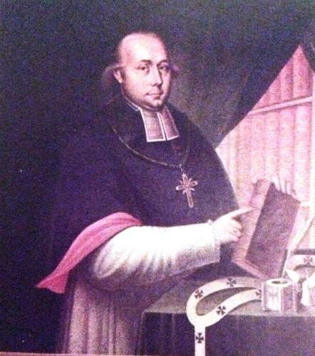 22 febbraio 1823: monsignor Carlo Tommaso Arnosio arriva a Sassari  (di Alba Rosa Galleri)
