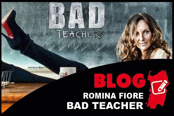Je suis Bad Teacher